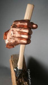 Hammer Hand 2