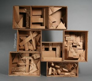 Life in a Box 1