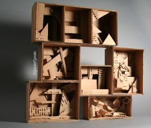 Life in a Box 2