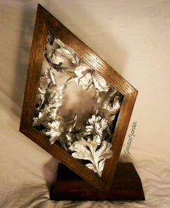 Silver Leaf 1